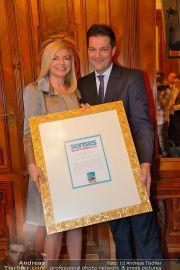 Senses Award - Ritz-Carlton - Di 19.11.2013 - 15