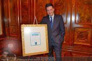 Senses Award - Ritz-Carlton - Di 19.11.2013 - 23