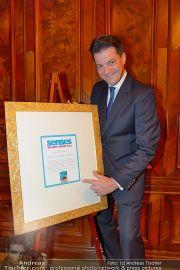Senses Award - Ritz-Carlton - Di 19.11.2013 - 24
