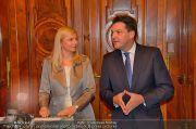 Senses Award - Ritz-Carlton - Di 19.11.2013 - 3