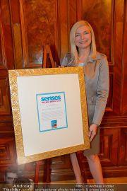 Senses Award - Ritz-Carlton - Di 19.11.2013 - 7