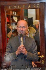Schoko Event - Leschanz - Mi 20.11.2013 - 21