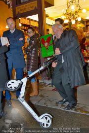 Schoko Event - Leschanz - Mi 20.11.2013 - 40