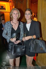 WTV Tennisgala - Interspot Studios - Do 21.11.2013 - 13