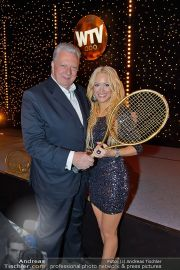 WTV Tennisgala - Interspot Studios - Do 21.11.2013 - 62