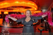 Susanna Hirschler - Eden Bar - Fr 22.11.2013 - 10