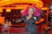 Susanna Hirschler - Eden Bar - Fr 22.11.2013 - 11