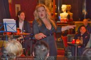 Susanna Hirschler - Eden Bar - Fr 22.11.2013 - 14