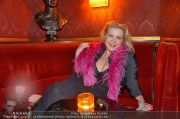 Susanna Hirschler - Eden Bar - Fr 22.11.2013 - 16