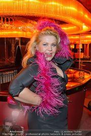 Susanna Hirschler - Eden Bar - Fr 22.11.2013 - 17