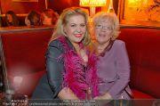 Susanna Hirschler - Eden Bar - Fr 22.11.2013 - 8