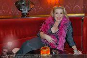 Susanna Hirschler - Eden Bar - Fr 22.11.2013 - 9
