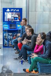 PlayStation 4 Party - Penthouse Wien - Sa 23.11.2013 - 7