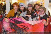 Late Night Shopping - Mondrean - Di 26.11.2013 - 1