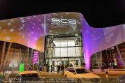 SCS Grand Opening - SCS - Mi 27.11.2013 - 1
