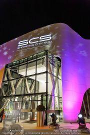 SCS Grand Opening - SCS - Mi 27.11.2013 - 3
