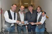 Licht ins Dunkel Konzert - Radiokulturhaus - Fr 29.11.2013 - 8