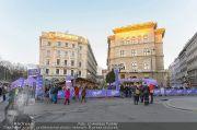 Milka Weihnachtswelt - Burgtheater - Sa 30.11.2013 - 36