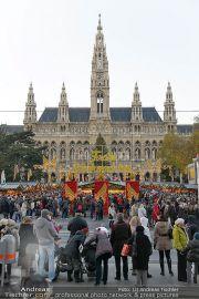 Milka Weihnachtswelt - Burgtheater - Sa 30.11.2013 - 39