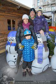 Milka Weihnachtswelt - Burgtheater - Sa 30.11.2013 - 41