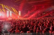 Andreas Gabalier (Konzert) - Stadthalle - Sa 30.11.2013 - 15