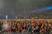 Andreas Gabalier (Konzert) - Stadthalle - Sa 30.11.2013 - 20