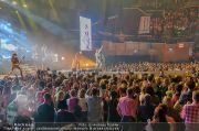 Andreas Gabalier (Konzert) - Stadthalle - Sa 30.11.2013 - 21