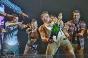 Andreas Gabalier (Konzert) - Stadthalle - Sa 30.11.2013 - 36