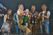Andreas Gabalier (Konzert) - Stadthalle - Sa 30.11.2013 - 40