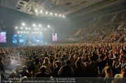 Andreas Gabalier (Konzert) - Stadthalle - Sa 30.11.2013 - 9