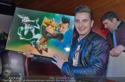 Andreas Gabalier (Party) - Stadthalle - Sa 30.11.2013 - 1