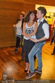 Andreas Gabalier (Party) - Stadthalle - Sa 30.11.2013 - 18