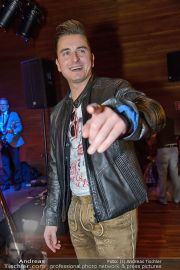 Andreas Gabalier (Party) - Stadthalle - Sa 30.11.2013 - 2