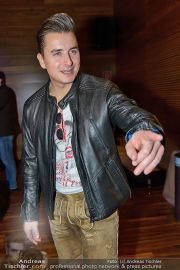 Andreas Gabalier (Party) - Stadthalle - Sa 30.11.2013 - 21