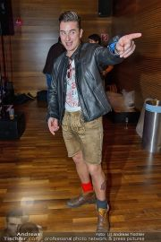 Andreas Gabalier (Party) - Stadthalle - Sa 30.11.2013 - 22
