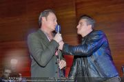 Andreas Gabalier (Party) - Stadthalle - Sa 30.11.2013 - 23