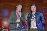 Andreas Gabalier (Party) - Stadthalle - Sa 30.11.2013 - 24