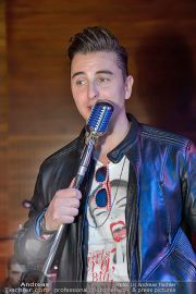Andreas Gabalier (Party) - Stadthalle - Sa 30.11.2013 - 26