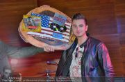 Andreas Gabalier (Party) - Stadthalle - Sa 30.11.2013 - 29
