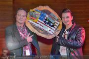 Andreas Gabalier (Party) - Stadthalle - Sa 30.11.2013 - 30