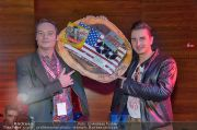 Andreas Gabalier (Party) - Stadthalle - Sa 30.11.2013 - 31