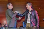 Andreas Gabalier (Party) - Stadthalle - Sa 30.11.2013 - 32