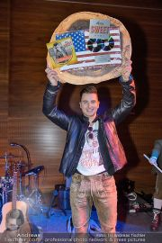 Andreas Gabalier (Party) - Stadthalle - Sa 30.11.2013 - 33