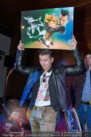 Andreas Gabalier (Party) - Stadthalle - Sa 30.11.2013 - 38