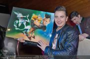Andreas Gabalier (Party) - Stadthalle - Sa 30.11.2013 - 39