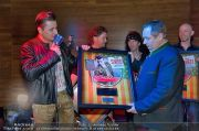 Andreas Gabalier (Party) - Stadthalle - Sa 30.11.2013 - 45
