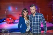 Andreas Gabalier (Party) - Stadthalle - Sa 30.11.2013 - 5