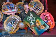 Andreas Gabalier (Party) - Stadthalle - Sa 30.11.2013 - 6