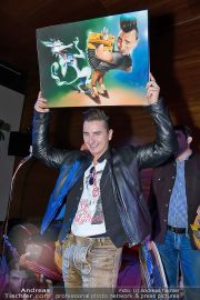Andreas Gabalier (Party) - Stadthalle - Sa 30.11.2013 - 9