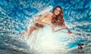 Fotoshooting Celine Roschek - Gasometer - Sa 30.11.2013 - 5